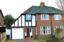property for sale in 43 Beechcroft Avenue, New Malden, Surrey