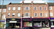 2 bedroom Flat in 14A Onslow Parade...