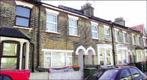 Terraced property for sale in 16 Louise Road...