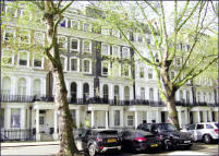 Flat for sale in Flat 8, Chase Court...