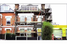 Flat for sale in 19C Hollybush Hill...