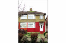 semi detached house for sale in 8 Canfield Road...