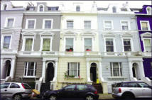 Flat for sale in 4B Ladbroke Crescent...