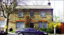 Terraced house for sale in 2 Sussex Road...