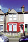 40 Fallsbrook Road Terraced property for sale