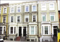 2 bedroom Flat in Lower Ground Floor Flat...