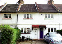 2 bed Terraced property in 49 Church Lane...