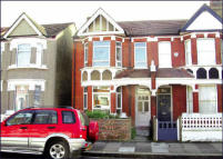 3 bed semi detached home for sale in 91 Adelaide Road...