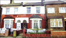 3 bedroom Terraced house in 70 Belmont Road...