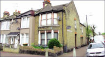 Flat in 107 Charlemont Road...