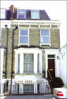 4 bedroom Flat for sale in 1A Halford Road, Fulham...