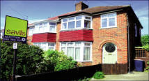3 bed semi detached house for sale in 71 Girton Avenue...
