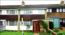 3 bedroom Terraced house for sale in 24 Wyteleaf Close...