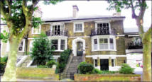 1 bedroom Flat in 29 Cambridge Court...