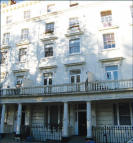 Flat for sale in 17B Eccleston Square...