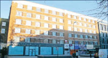 2 bedroom Flat for sale in 47 Angel House...