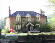 Detached home for sale in 3 The Causeway, Romsey...