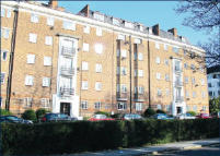 2 bedroom Flat for sale in 23 Warwick Lodge...