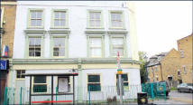 Flat for sale in 103A Grove Road, Bow...