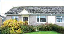 2 bedroom Bungalow for sale in 63 Parklands, Malmesbury...