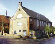 Commercial Property for sale in Creed Street Arts Centre...