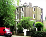 property for sale in 147 Grosvenor Avenue, Highbury, London