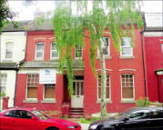 property for sale in 163 Sumatra Road, West Hampstead, London