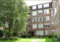 property for sale in 3 Tarranbrae, Willesden Lane, Kilburn, London