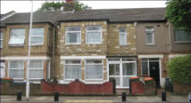 property for sale in 34 Tilbury Road, East Ham, London