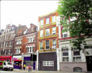 property for sale in 88 Walworth Road, Elephant and Castle, London