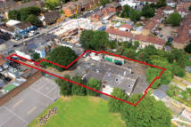 property for sale in Site at the rear of 761 London Road, Hounslow, Middlesex