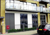 property for sale in Unit 3, 10 Gwynne Road, Battersea, London