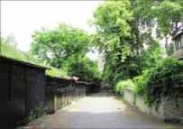 property for sale in Garage Site Rear of 21-28 Barnsbury Square, Barnsbury, London