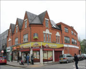 property for sale in First & Second Floors, 2A Harrison Road, Erdington, Birmingham, West Midlands