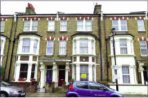 Flat for sale in 23A Fermoy Road...