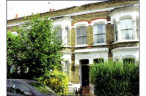 Terraced property in 73 Elm Park, Brixton...
