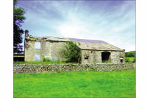 property for sale in Cocklick End Farmhouse & Barn, Dale Head, Slaidburn, Clitheroe, Lancashire
