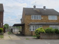 semi detached home for sale in 85 Grange Road...
