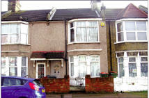 Terraced home in 156 Charlemont Road...