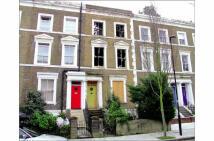Terraced house for sale in 43 Richborne Terrace...