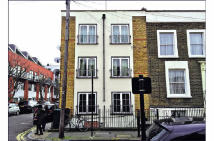 Flat for sale in Flat 4, 14 Wrights Road...