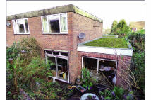 Terraced property for sale in 10 Winchelsea Close...