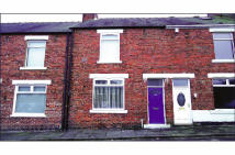 property for sale in 26 Adamson Street, Shildon, County Durham