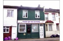 Shop in 64 Whitton Road...