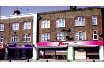 Flat for sale in 534A Kingsbury Road...
