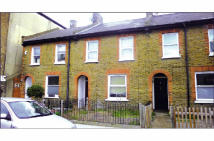 Terraced property for sale in 18 Armoury Way...