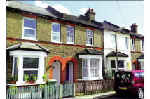 3 bed Terraced house in 72 Grove Road, Mitcham...