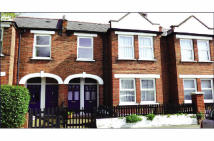 2 bedroom Flat in 66 Church Path, Chiswick...