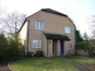 1 bed Maisonette in Berstead Close...