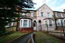 semi detached home in Basingstoke Road, Reading